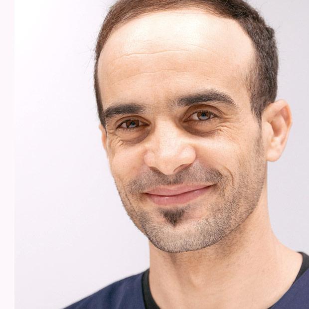 Salah Merzougui