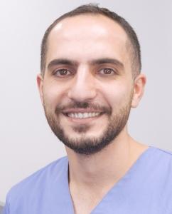 Mohammed Aldaoud