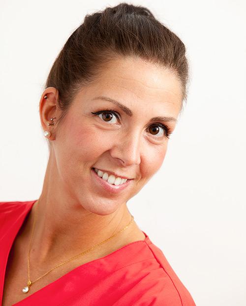 Denise Dähnert