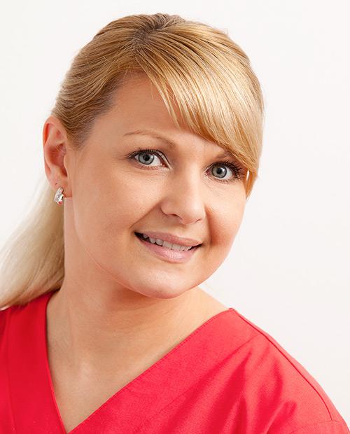 Viktoria Scharton